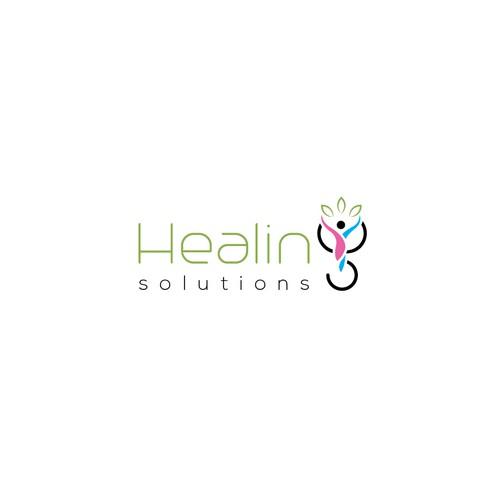 Healing logo
