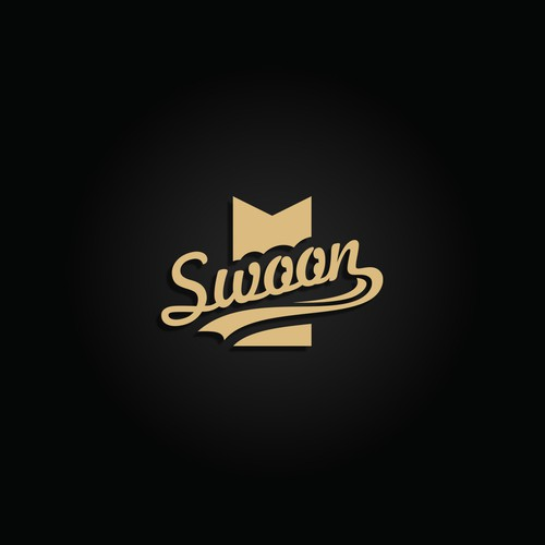 Swoon Logo Design