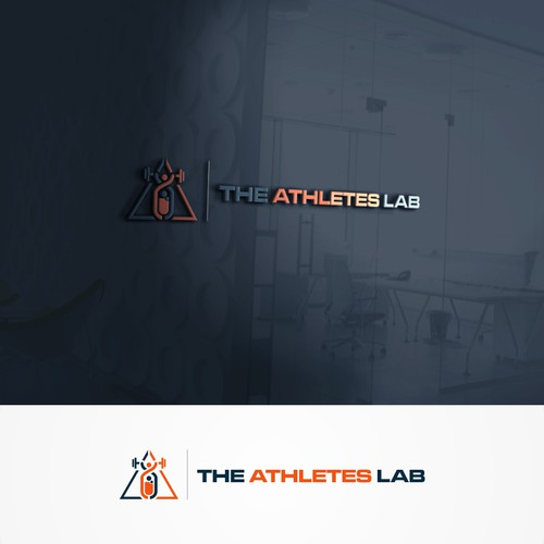 Smart logo for Sport Company