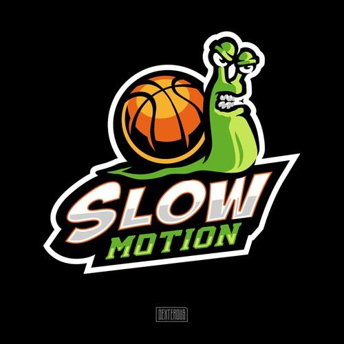 Slow Motion Logo