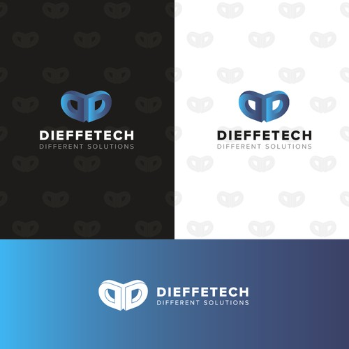 Logo for DIEFFETECH