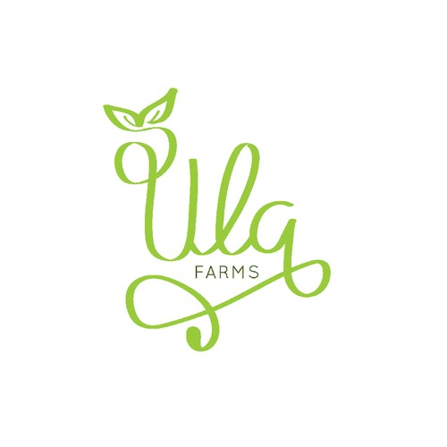 Logo Ula Farms