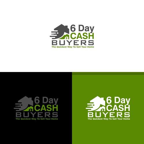 house buyer logo