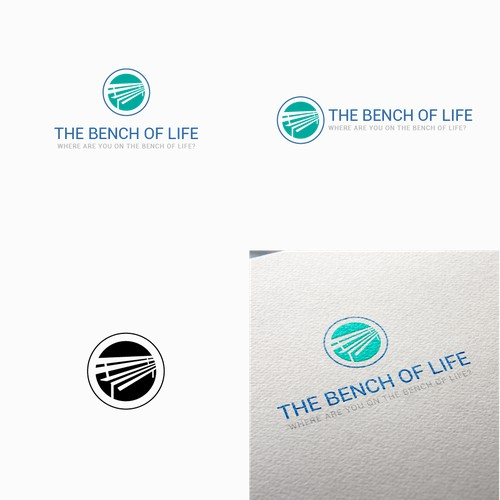 The Bench Of Life Project Logo