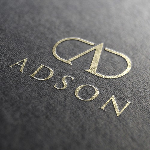 Create Logo Adson
