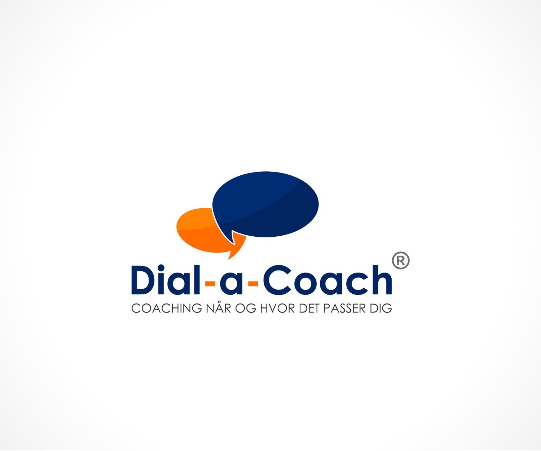 Dial-a-Coach® needs a new logo