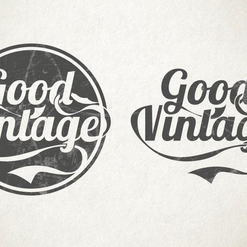 Good Vintage - Logo wanted