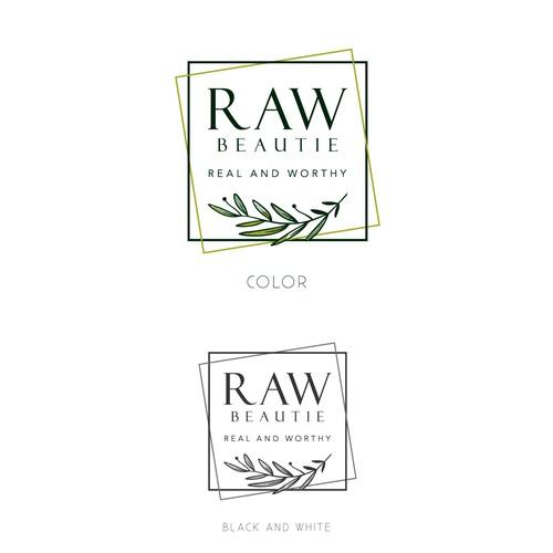 RawBeautie Logo