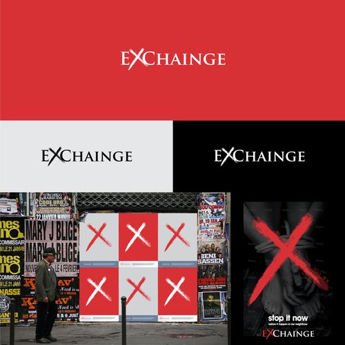 ExChainge logo