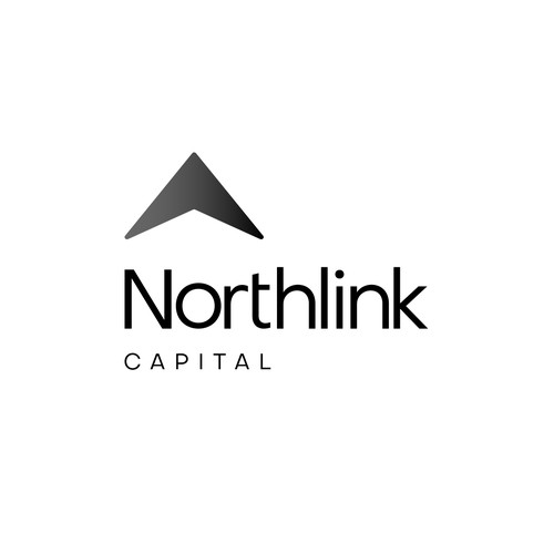 Minimalist logo for a real estate VC firm