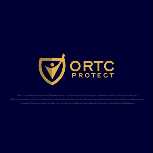 Logo for ORTC Project