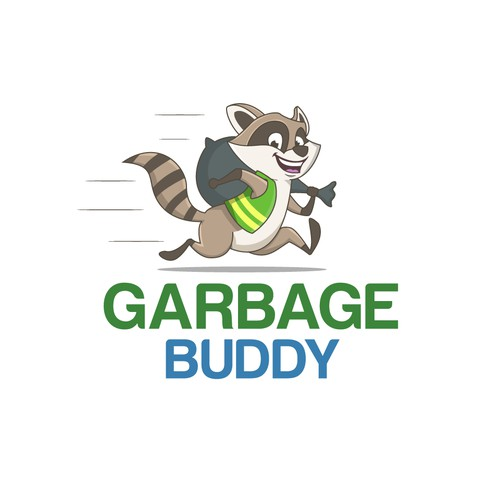 Garbage Buddy