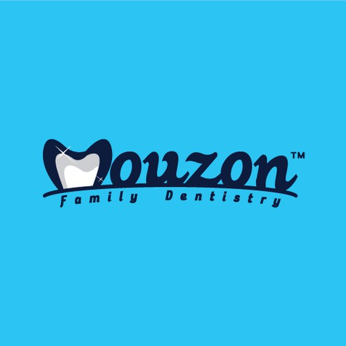 logo for Mouzon Family Dentistry