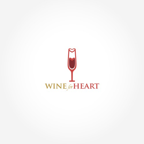 Wine for heart