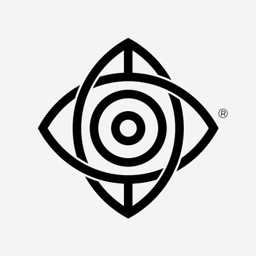 Deep Views  logo