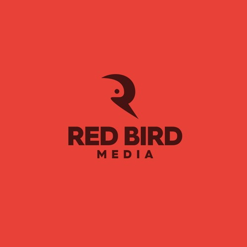 Cool and Professional Logo for a Growing Media Production Company