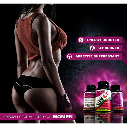 FAT BURNER SUPLYMENT