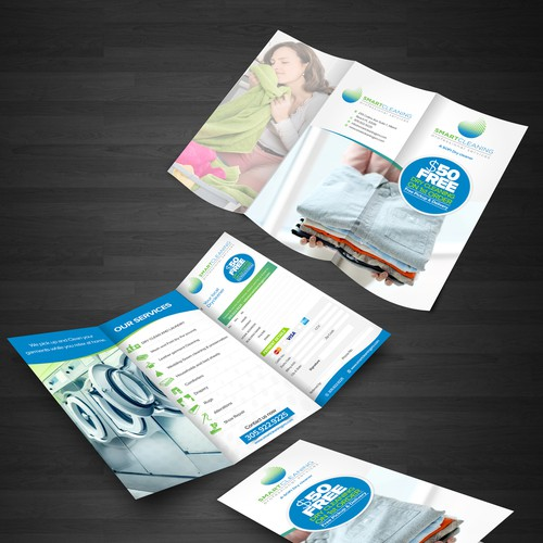 SMARTCLEANING Brochure