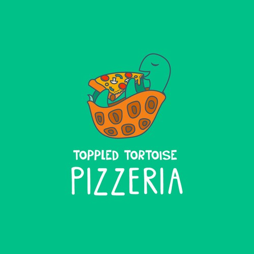Toppled Tortoise Pizzeria