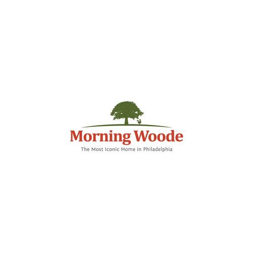 Bold logo for housing industry