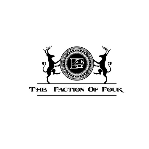 The Faction of Four.