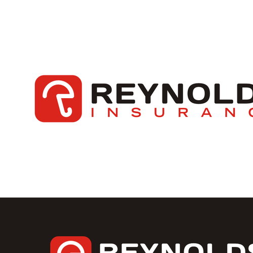 Help Reynolds Insurance with a new logo