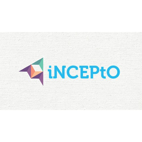 incepto needs a cool and meaningful logo