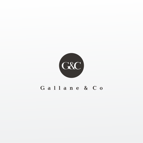 Create a winning design for Gallane & Co (wedding photographers)
