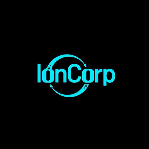 IonCorp Logo