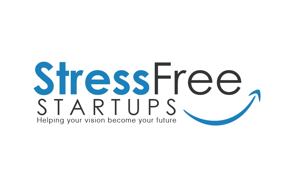 New logo wanted for StressFree StartUps