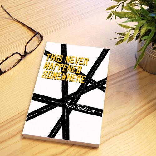 Book cover for Ryan Starbloak