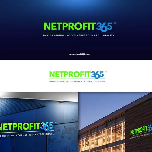 Logo NetProfit 365