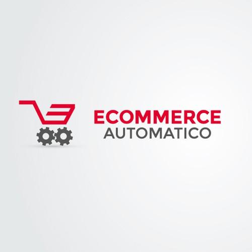 Logo Ecommerce Automatico (Ecommerce Automation)