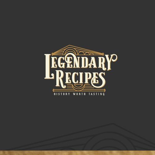 Legendary Recipes
