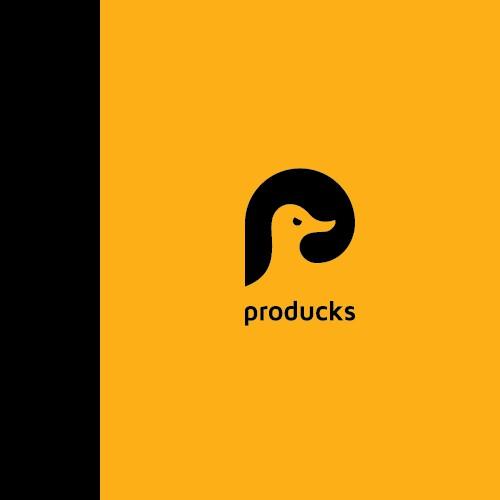 Logo for Producks