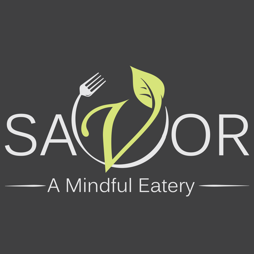 Logo for Vegan Restaurant