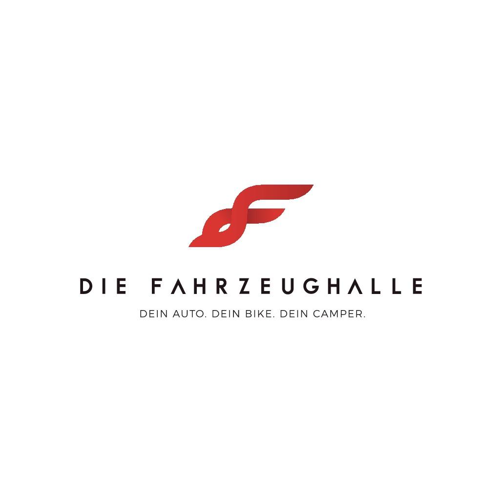 Cooles Logo mit modernen und vintage Einflüssen für Automotive-Start-Up