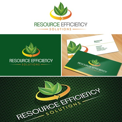 New logo wanted for Resource Efficiency Solutions