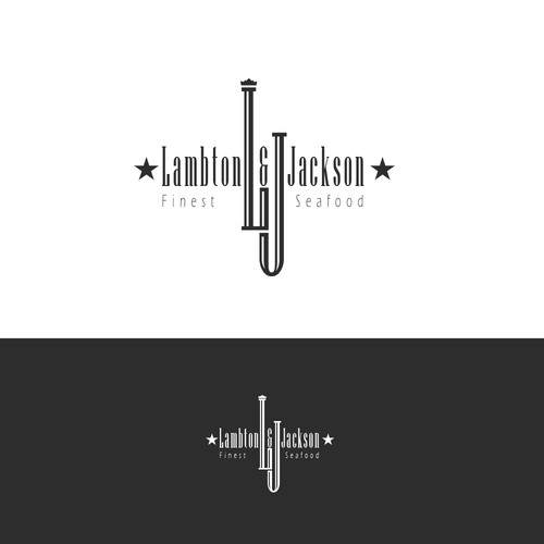 Create happiness with a winning logo design for Lambton & Jackson