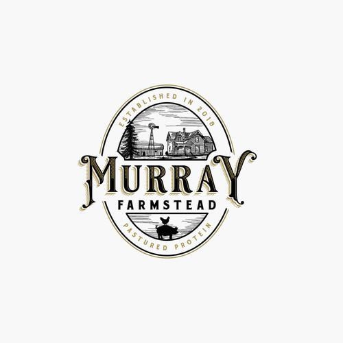 Murray Farmstead
