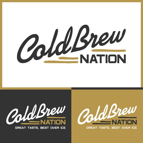 Cold Brew Nation