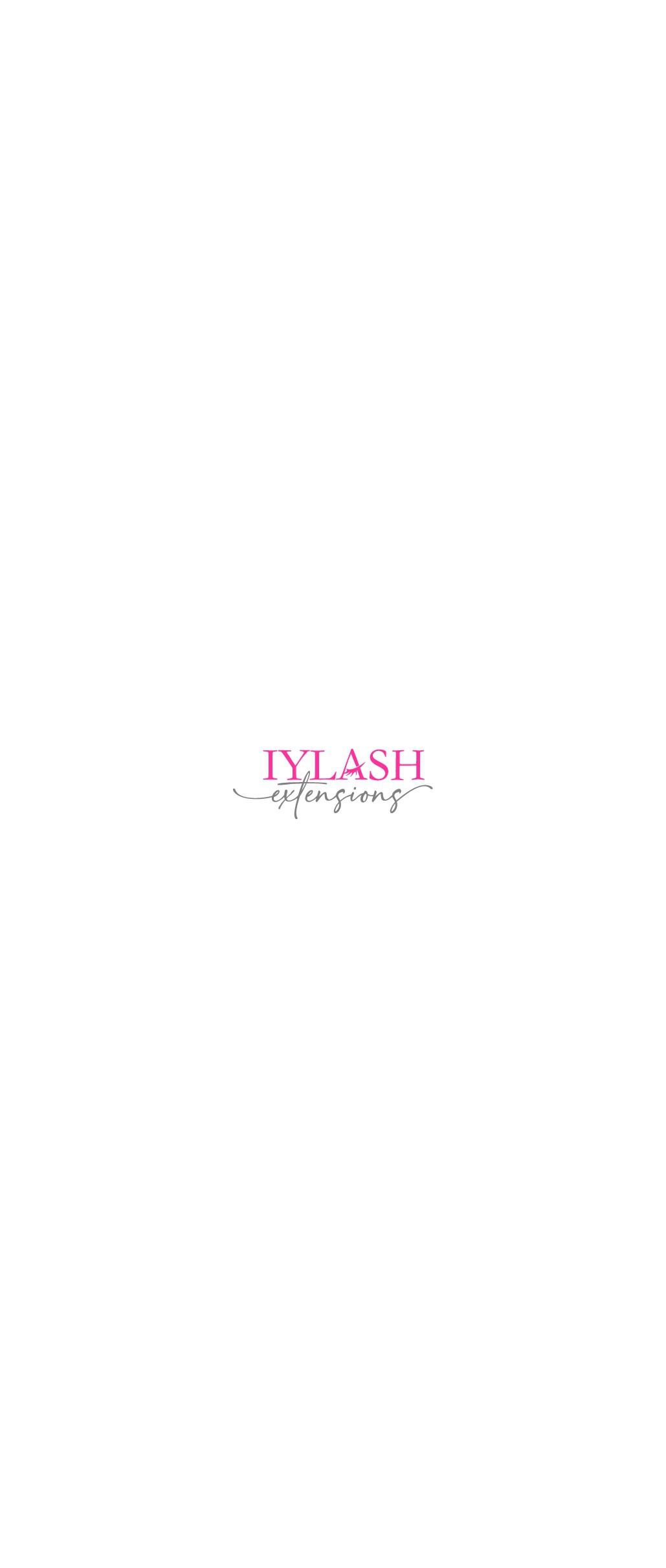 New estetician looking for a boss babe logo for lash extensions!