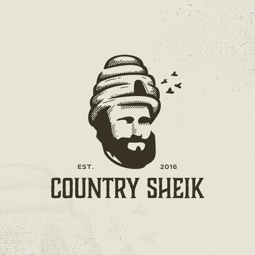 Country Sheik
