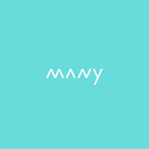 Marketing agency logotype design