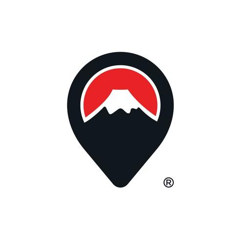 Japan Travel Logo