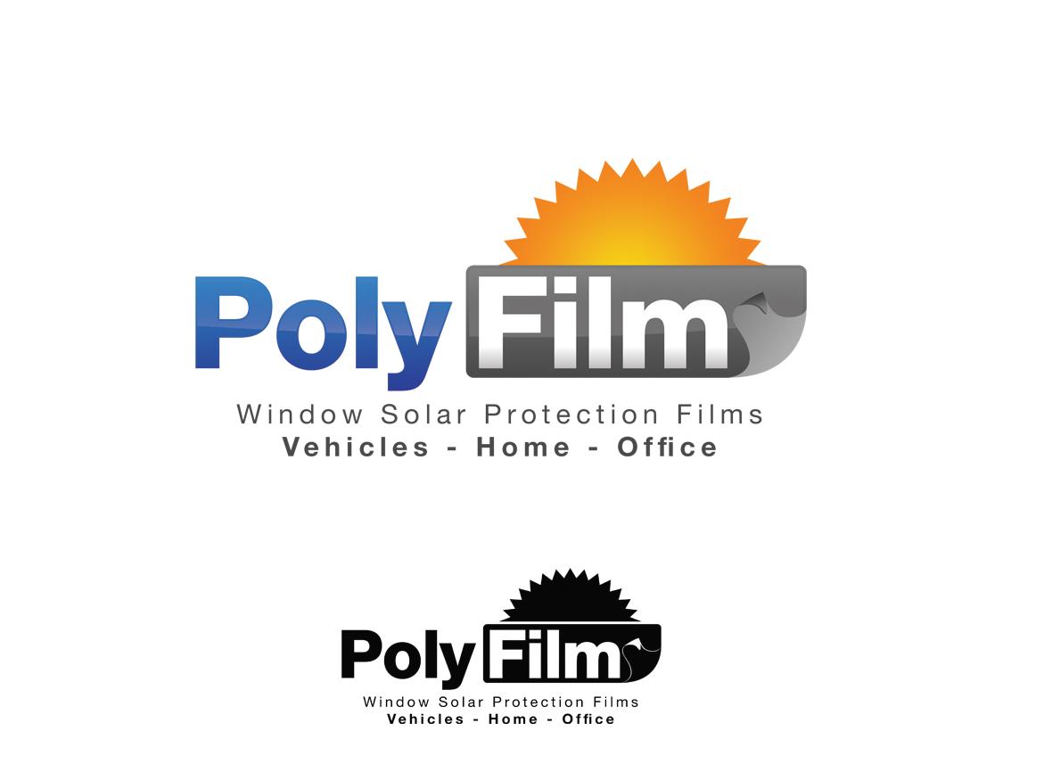logo for PolyFilm