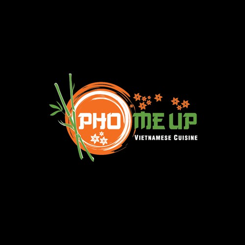 Pho Me up