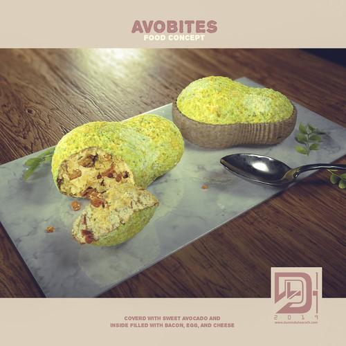 Avobites food Concept