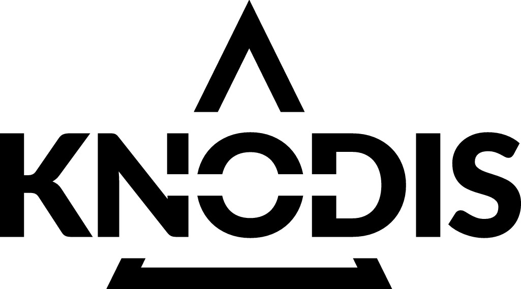 Electronic music producer knodis needs a stylish and effective logo