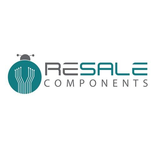 Resale components